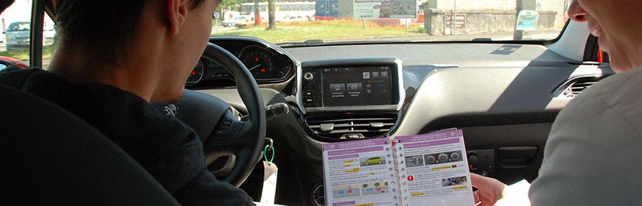Formations à la pédagogie et à l'enseignement de la conduite et la sécurité routière