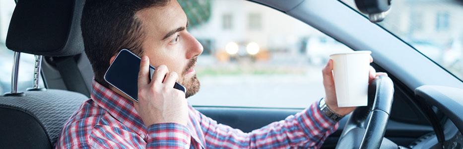 Formations liées au comportement du conducteur